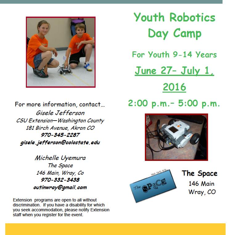 CSU Robotics