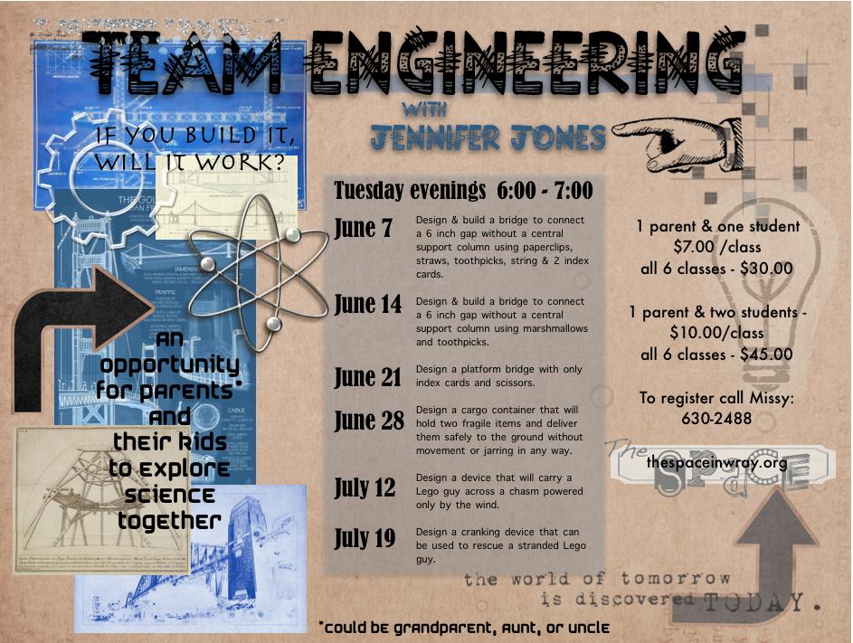 team engineering