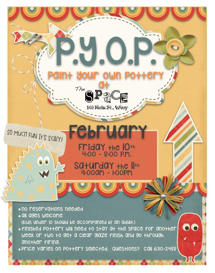 PYOP Feb.